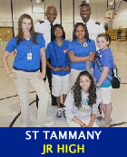 tammany jr high